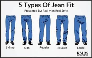 How To Buy The Perfect Pair Of Jeans | 5 Common Denim Styles And Whatu0026#39;s Right For Your Body Type