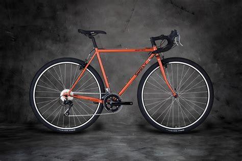 steel commuter bike cross check surly bikes