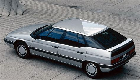 1989 2000 citroen xm specifications classic and performance car
