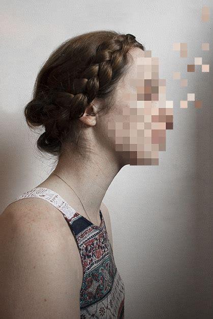 autoportraits sans visage