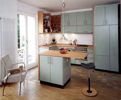 Small Kitchen Islands - janda und dietrich küchen insel
