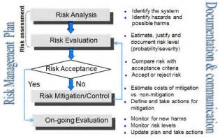 Risk Management Process Example