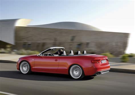 2018 Audi A5s5 Facelift Sportback Coupe Cabriolet