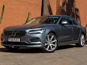 Volvo S90 2017 : review 2017 volvo s90 first drive ny daily news ~ Medecine-chirurgie-esthetiques.com Avis de Voitures