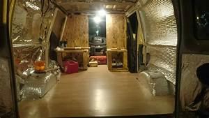 Cargo Van Conversion Part 3 Wiring Battery
