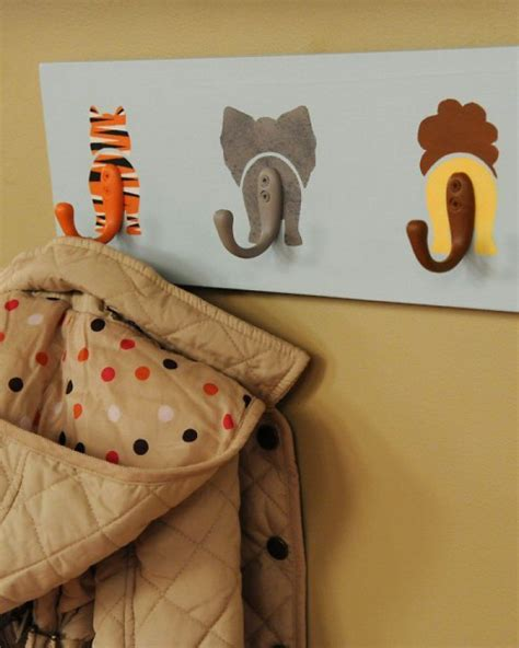 frühstücksbuffet selber machen ideen lustige kindergarderobe zum selber machen bastelln