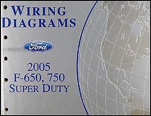 Engine Wiring Diagram 2006 Ford F650 : 2005 ford f650 f750 medium truck wiring diagram manual ~ A.2002-acura-tl-radio.info Haus und Dekorationen