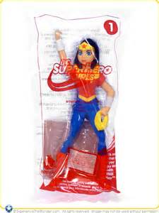 Wonder Woman Doll DC Super Hero Girls