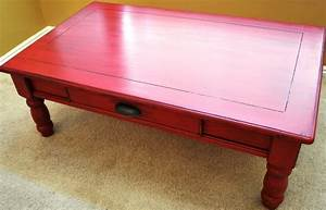 33 chalk paint furniture ideas simple and attractive With coffee table chalk paint ideas