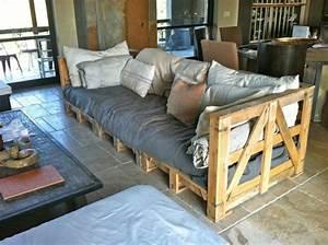 Sofa Aus Europaletten : die besten 25 sofa aus palletten ideen auf pinterest holzpalette couch palettenm bel und ~ Sanjose-hotels-ca.com Haus und Dekorationen