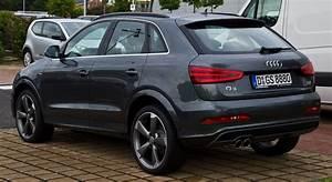 Audi Q3 S Line : file audi q3 2 0 tdi quattro s line heckansicht 24 august 2014 d wikimedia ~ Gottalentnigeria.com Avis de Voitures