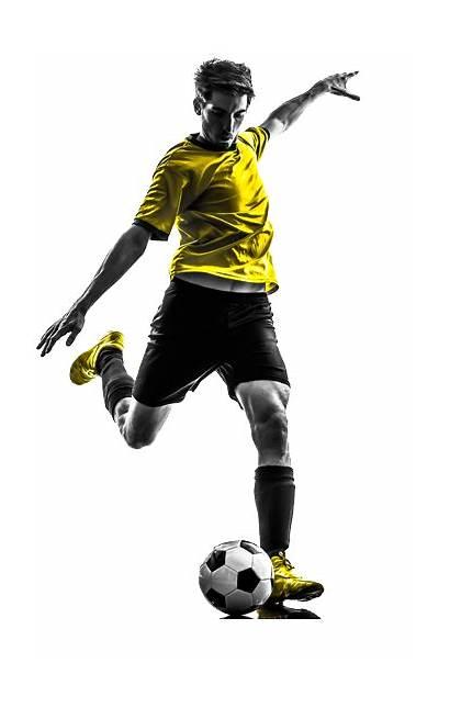 Soccer Football Player Foot Injuries Injury Pain