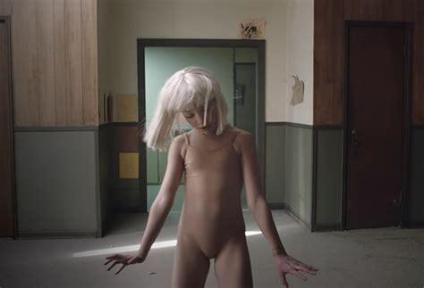 Maddie Ziegler Nude Fake