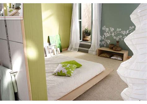chambre vert gris peinture chambre gris et vert design de maison