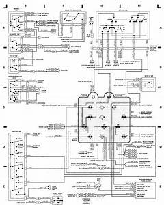 1993 Jeep Wrangler Fuse Box Diagram