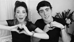 Zoella and Alfie | The Best Brits... and a South African ...