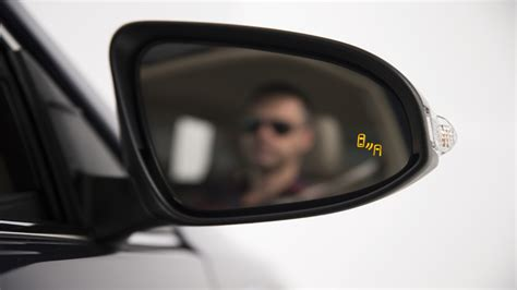 blind spot monitor your blind spots may be larger than they appear