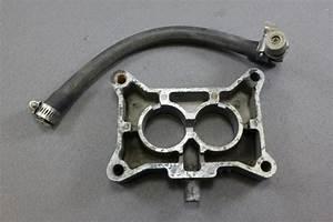 Omc Stringer V8 Ford 302 175hp 190hp Carb Carburetor