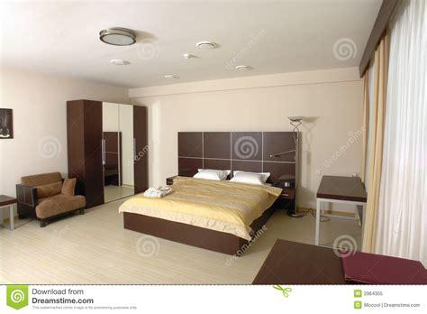 chambres à coucher modernes chambre à coucher moderne photo libre de droits image