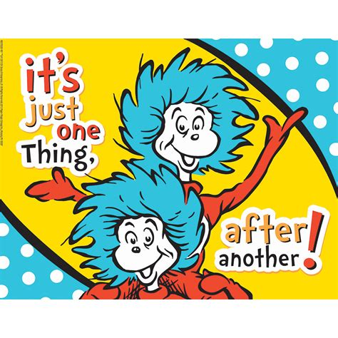 Dr Seuss One Thing After Another School Posters  Eureka. High School Graduation Gift Ideas. Soda Can Label Template. Church Program Template Free. School Powerpoint Template Free. Excellent Mobile Device Test Engineer Cover Letter. Preschool Graduation Programs Template. It Project Plan Template. One Page Business Case Template