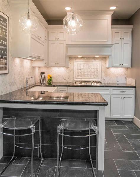 adoni black slate wall  floor tile     slate