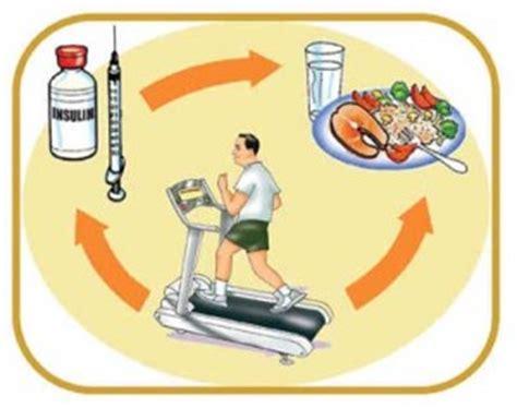diabetes treatment  diet  exercise