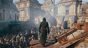 PC specs van Assissin's Creed: Unity mogelijk gelekt ...
