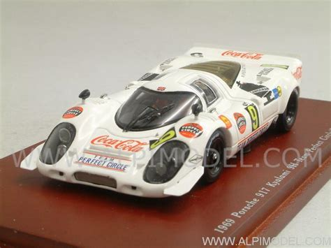 true-scale-miniatures Porsche 917 Team Perfect Circle ...
