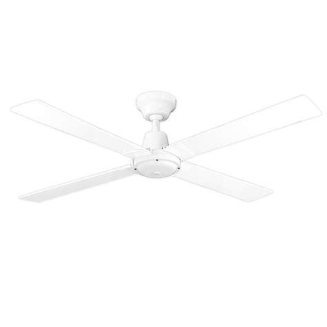 outdoor ceiling fans bunnings arlec 120cm 4 blade white ceiling fan i n 4370741