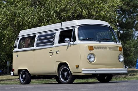 vw bus turned   family van dailyheraldcom
