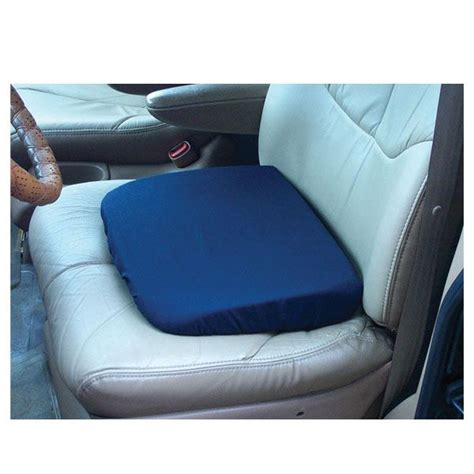 blue auto seat wedge accessible gifts seat cushions