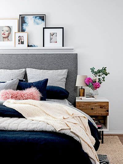 Contemporary Neutral Homes That Dont Need Bold Color To Wow by 13 Best Neutral Bedrooms With A Bold Pop Of Colour Images