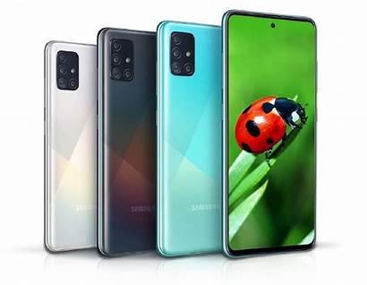 Samsung Galaxy A51 Prix Maroc A71 A21