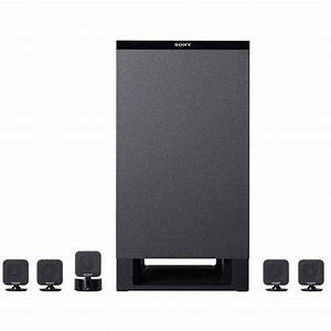 Sony HT-IS100 BRAVIA Home Theater Micro System HT-IS100 B&H