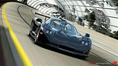 Forza Motorsport Arcade Resolution Simulation Machine Imagebank