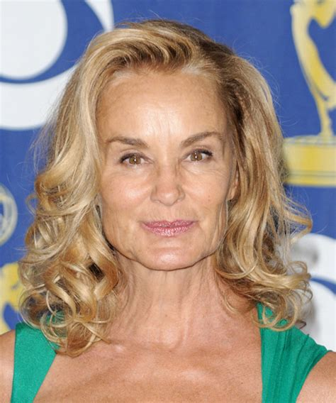 Jessica Lange Hairstyles in 2018