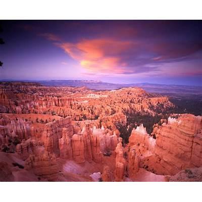 Salt Lake City Tours: Bryce Canyon