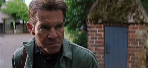 dennis quaid dream movie dennis quaid is the psycho of your dreams in trailer for