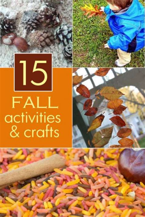 kid fall craft ideas 15 fall activities crafts for on as we grow 174 4794
