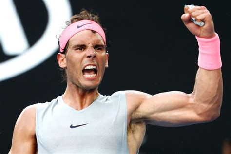 Tennis - The stat behind Rafael Nadal's clay-court success