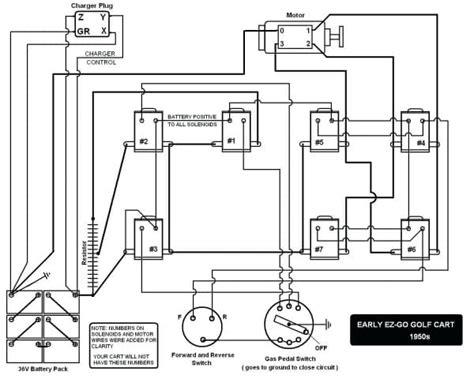 ez  txt  volt wiring diagram