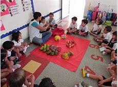 Salada de Frutas Maternal II