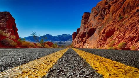 Most Amazing Roads The World You Should Drive