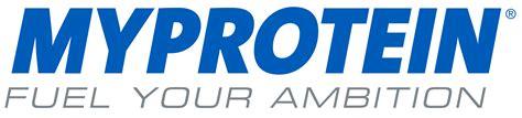 Myprotein – Logos Download