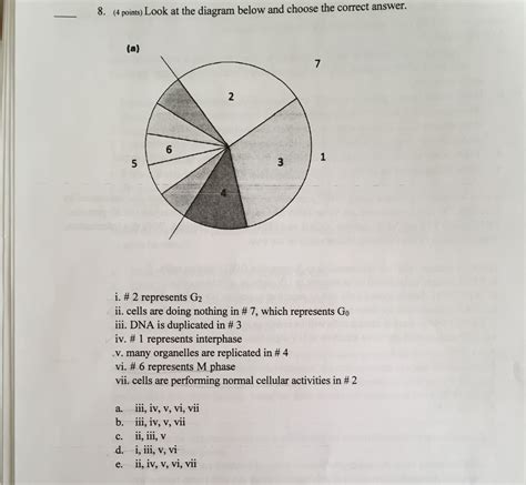solved 8 4 points look at the diagram below and choose chegg