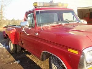 1978 Ford F250 4x4 Highboy Regular Cab Dually 1974  1975