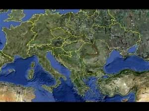 Image Google Map : google earth new european map youtube ~ Medecine-chirurgie-esthetiques.com Avis de Voitures