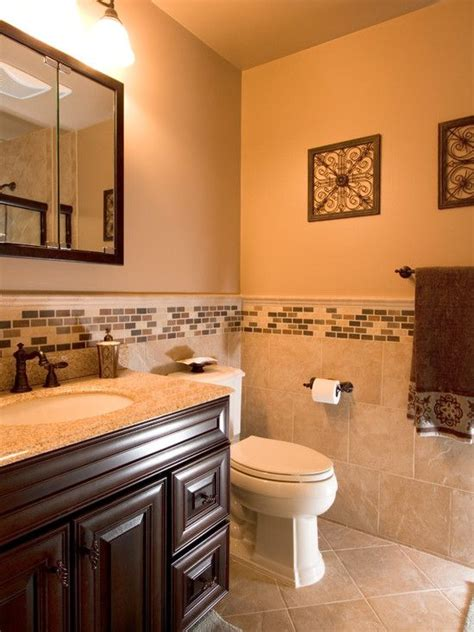 Bathroom Design Ideas 2012 by Small Traditional Bathroom Trends Design Ideas Pictures
