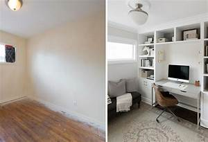 Office, Before, And, After