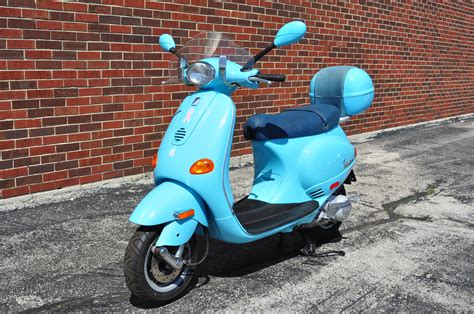 vespa   stock   sale  brookfield